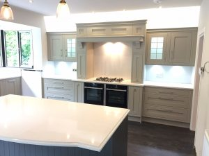 guide to choosing perfect kitchen worktops