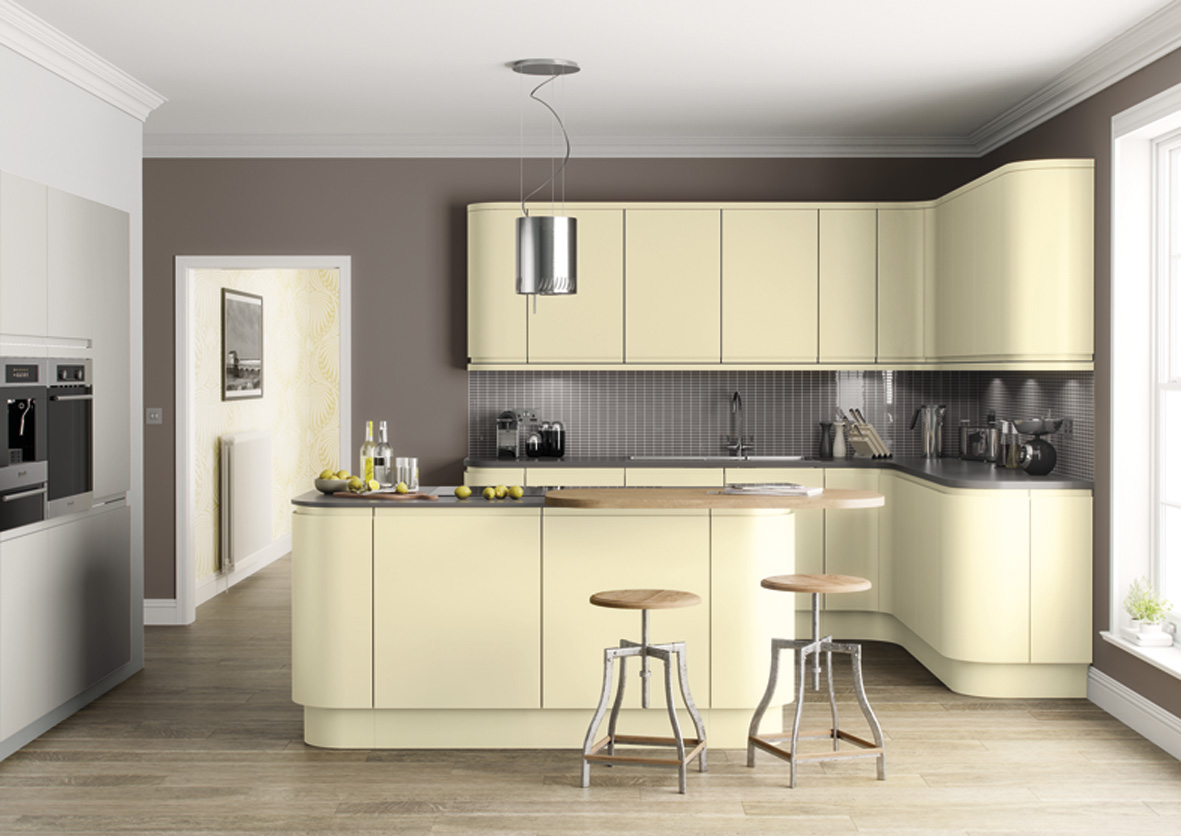 Modern Kitchens - MLS Kitchens