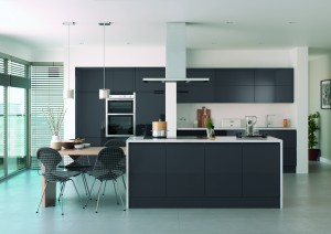 planning the perfect kitchen
