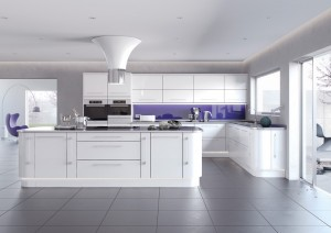 lusso gloss in the kitchen sale