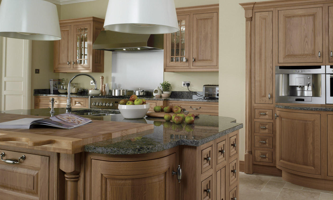 Traditional Kitchens - MLS Kitchens