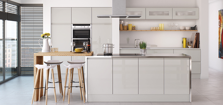 tips for choosing new kitchen cabinets