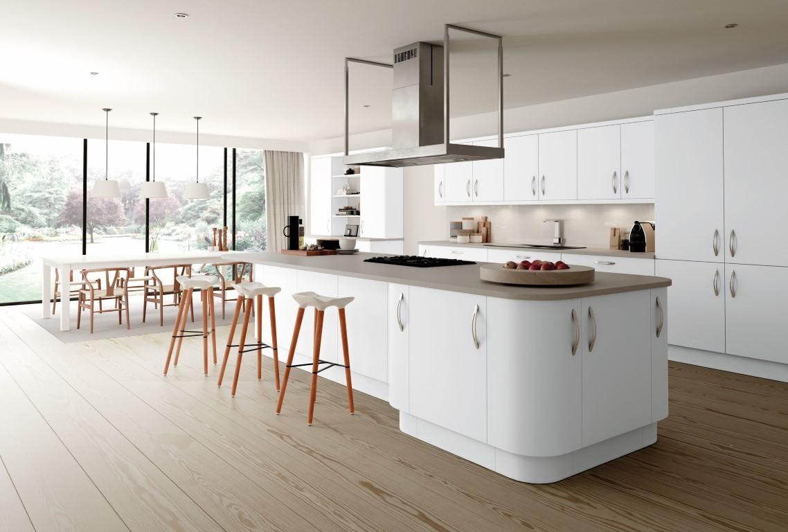 Kitchen Designs from Around the World - MLS Kitchens