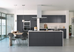 darker kitchen cabinets