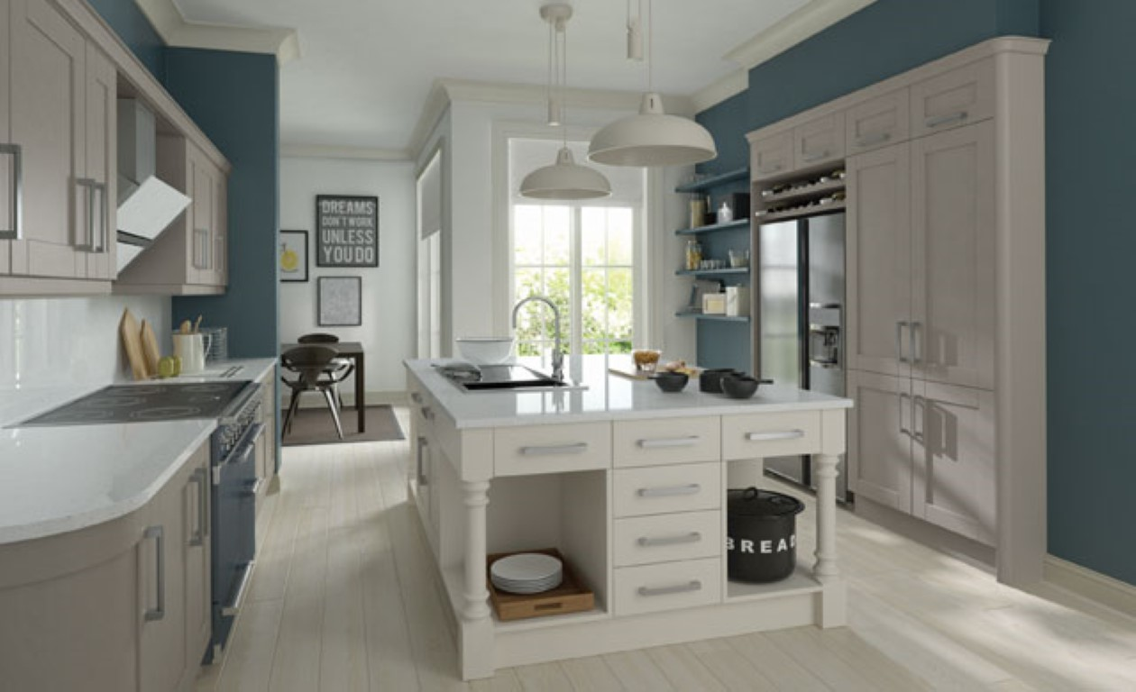 Kitchen Designs From Around The World Mls Kitchens