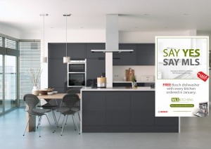 list of tips for amazing kitchen colour schemes